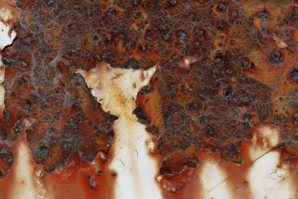 Rust 33 Texture