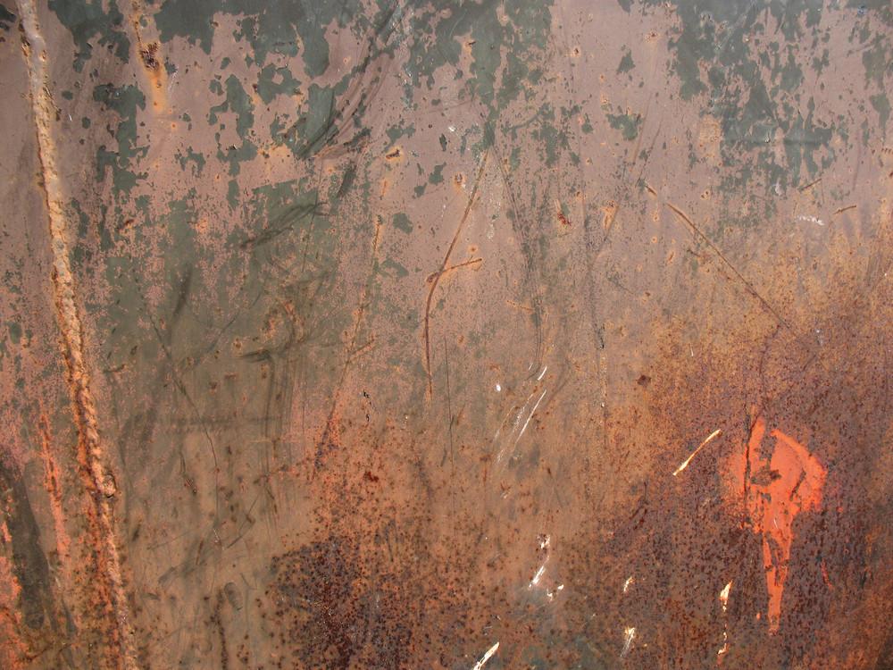 Rust 36 Texture