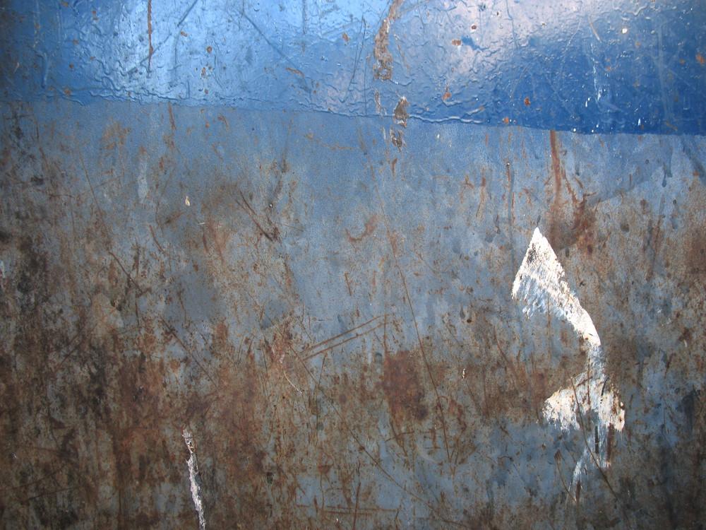 Rust 37 Texture
