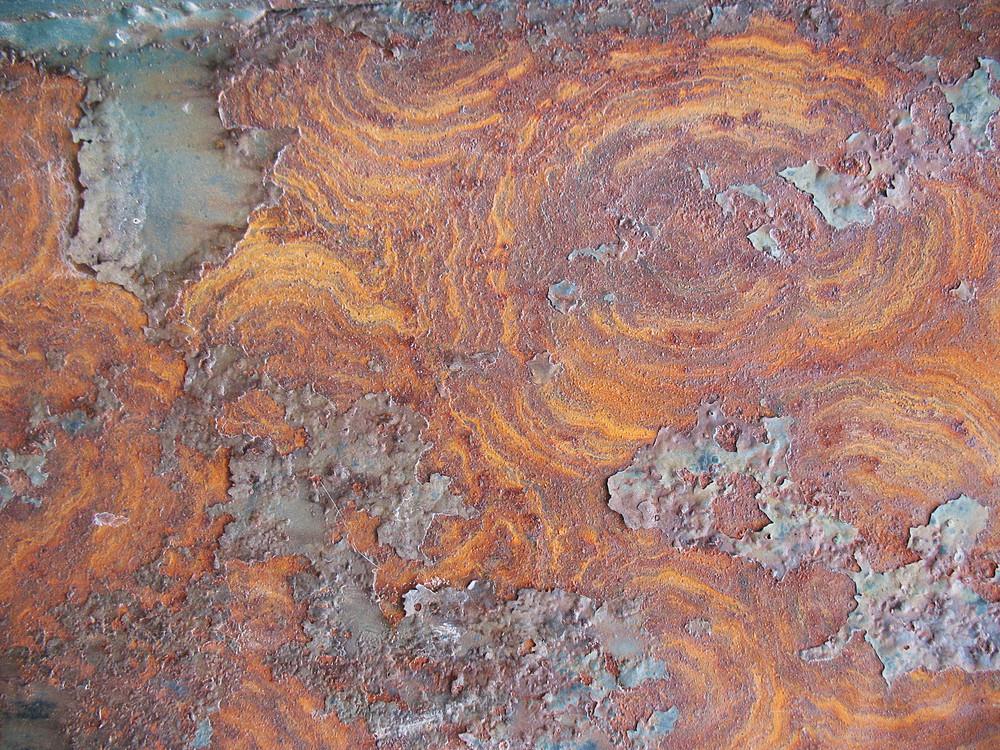 Rust 42 Texture