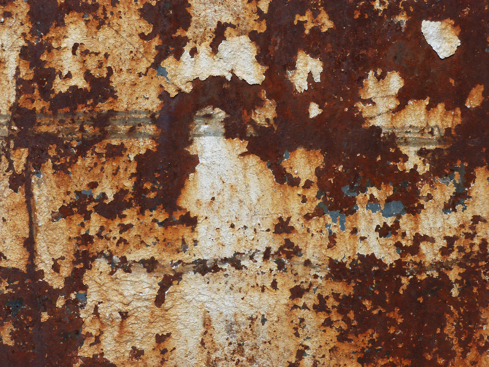 Rust 47 Texture
