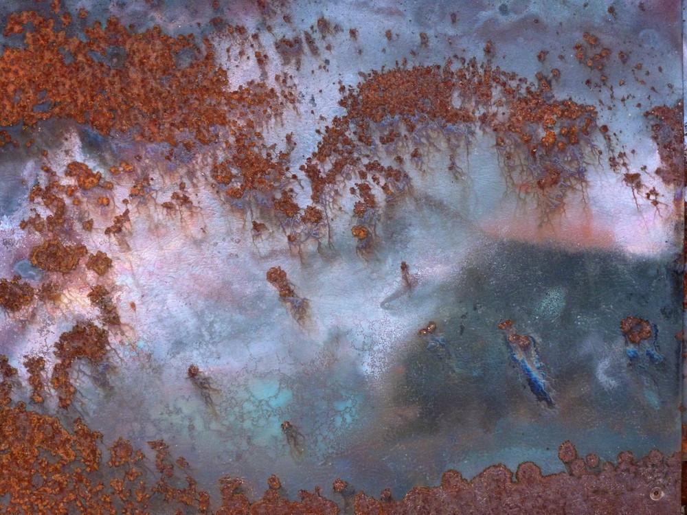 Rust 48 Texture