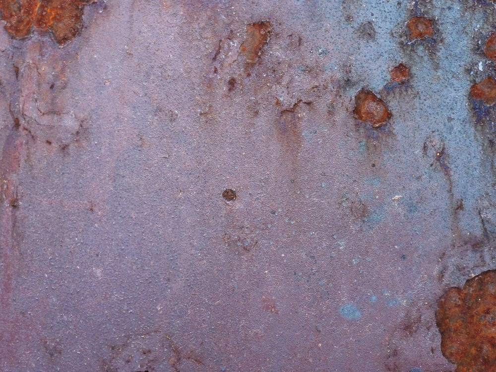 Rust 50 Texture