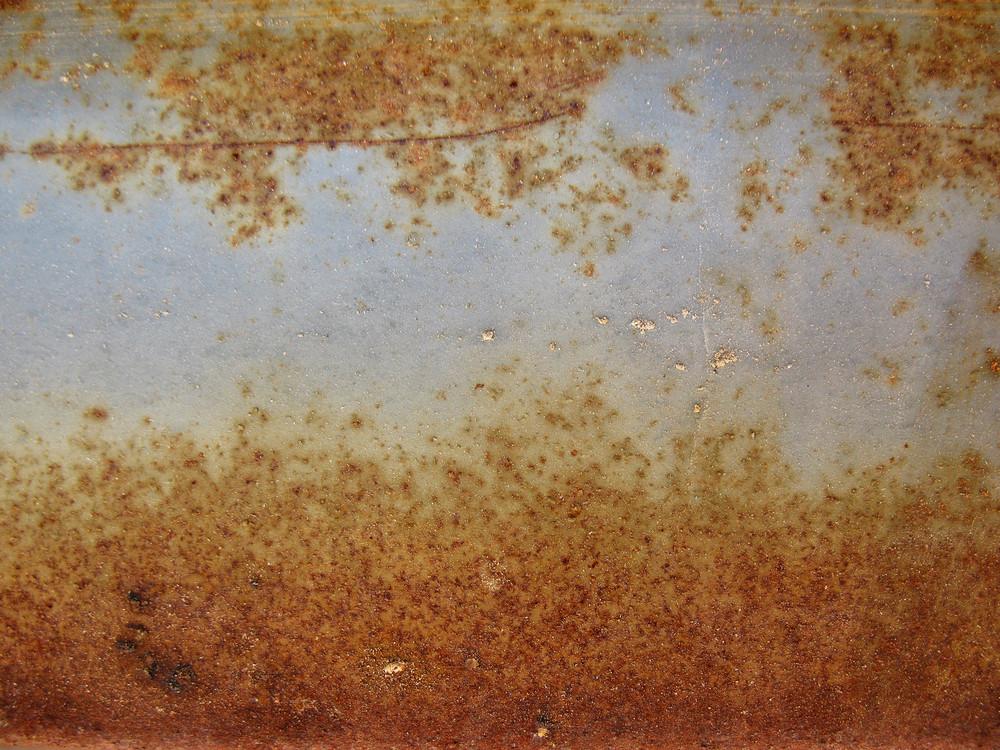 Rust 6 Texture
