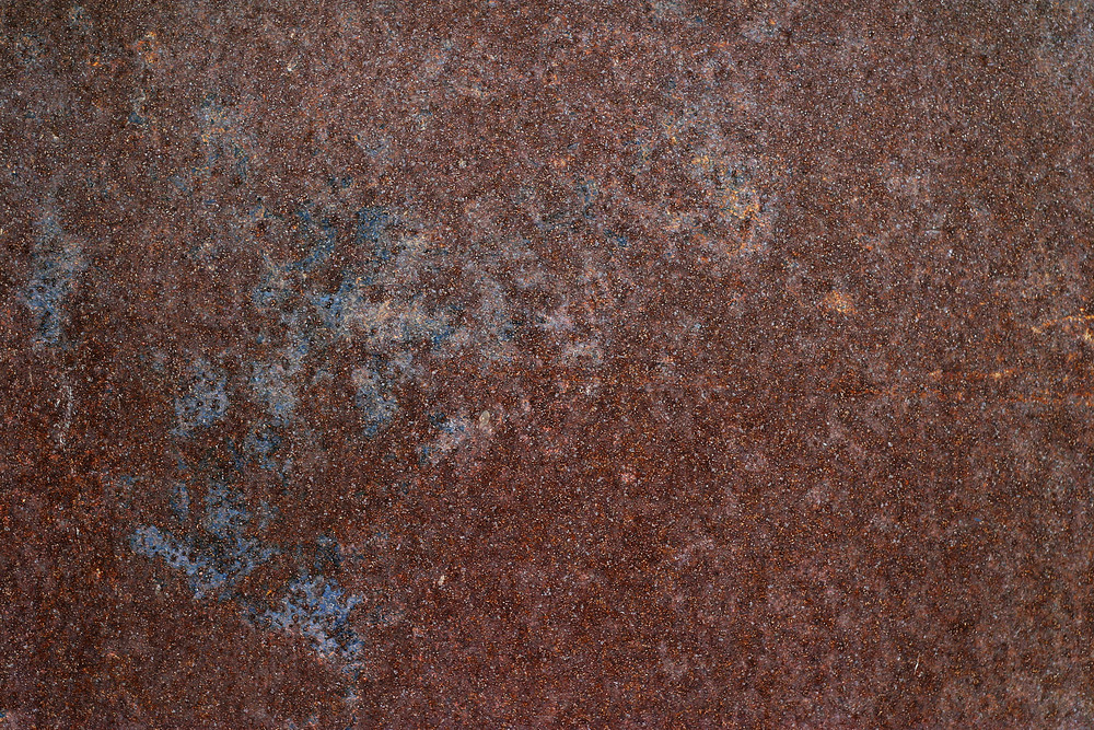 Rust 81 Texture