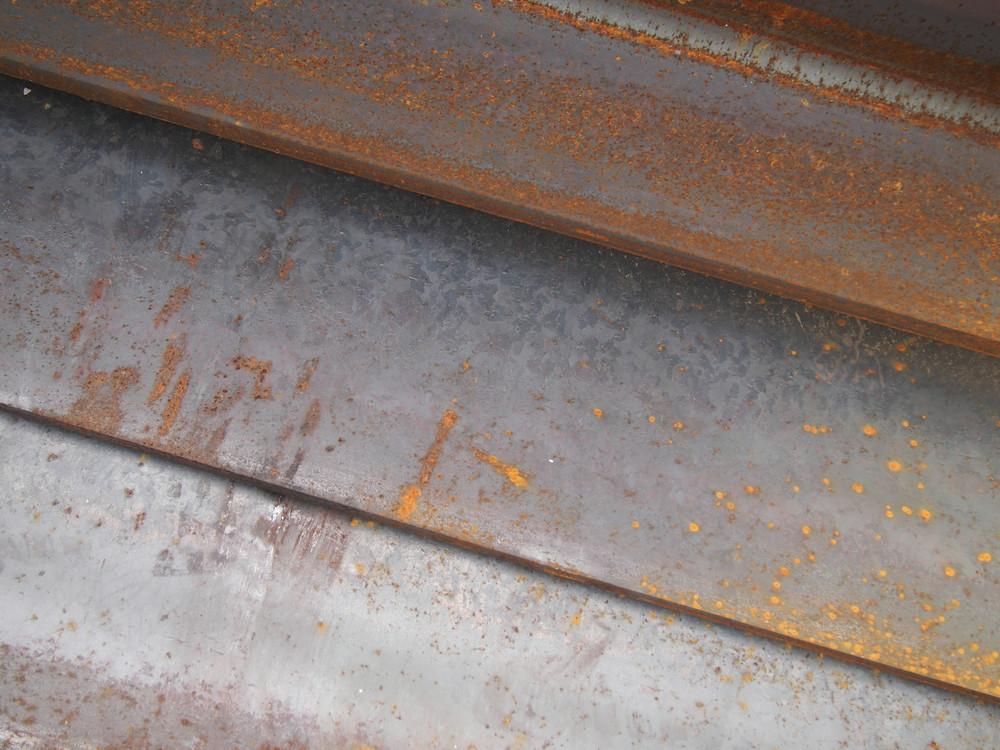 Rust Grunge Metal