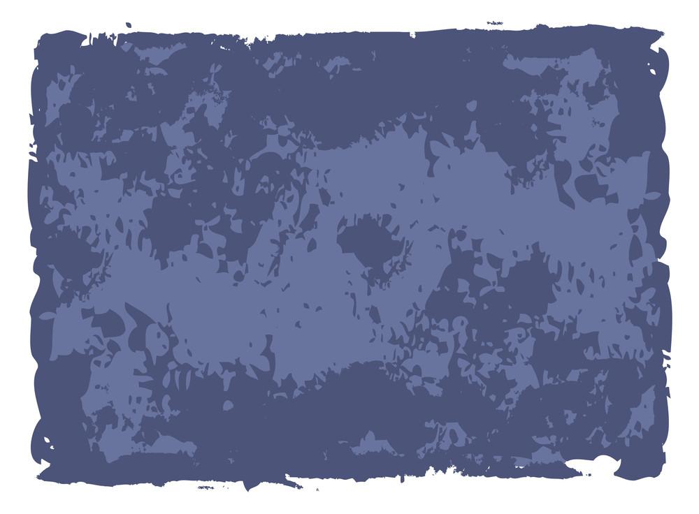 Rusty Grunge Banner