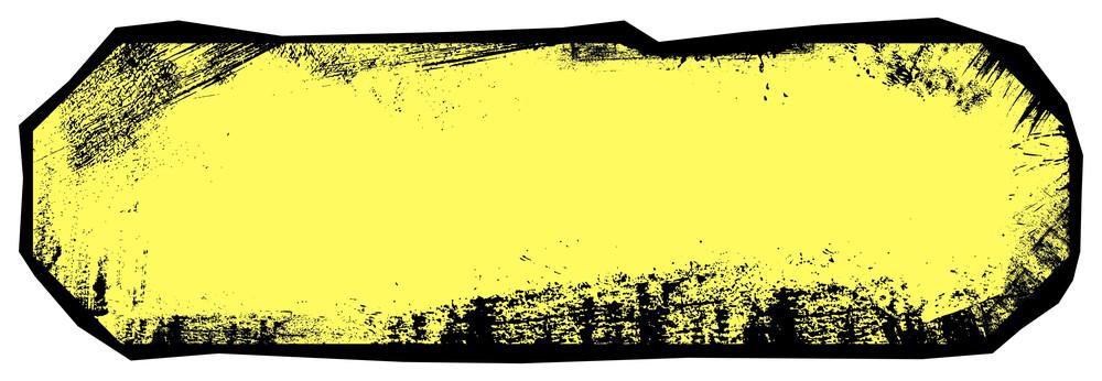 Rusty - Grunge Vector Illustration Background