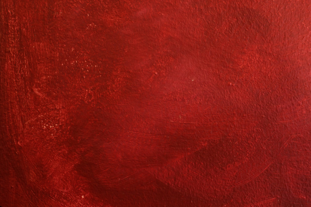 Rusty Red Painted Texture