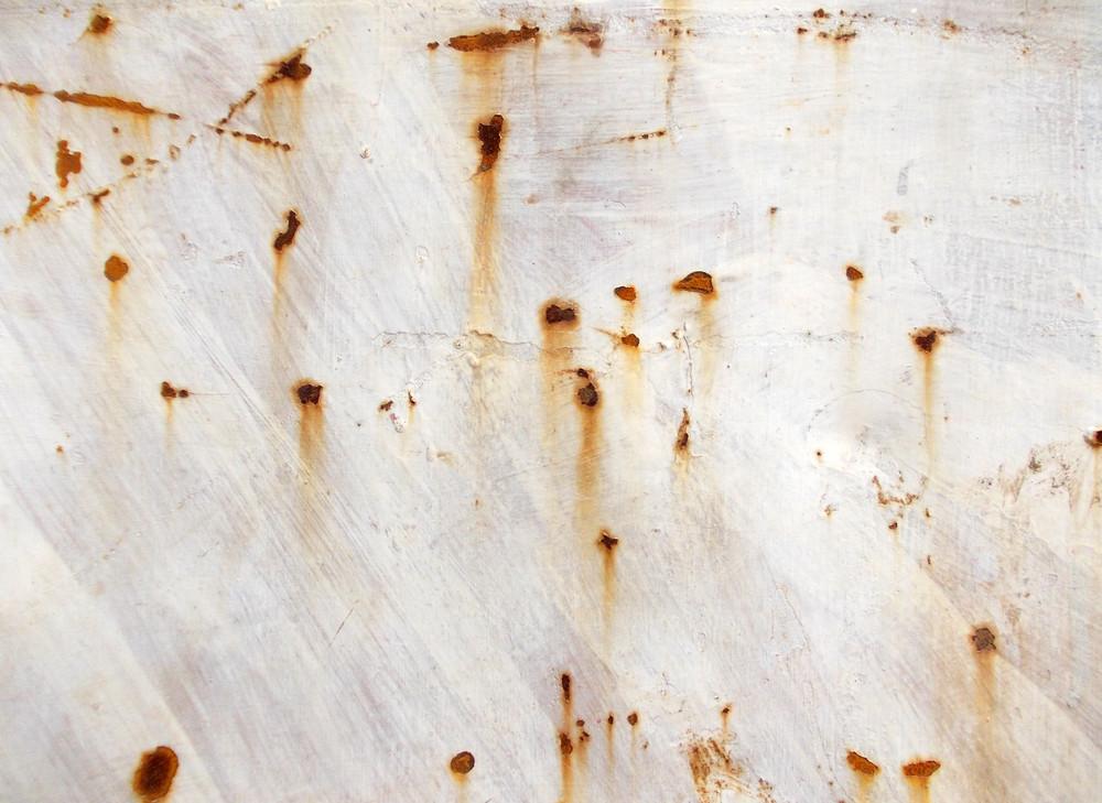 Rusty Texture 103
