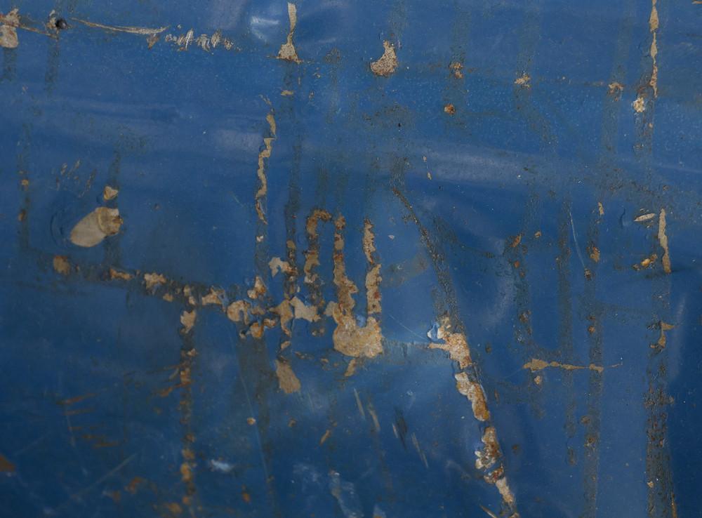 Rusty Texture 22