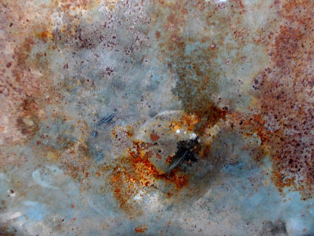 Rusty Texture 57