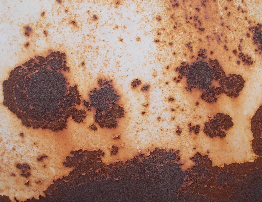 Rusty Texture 77