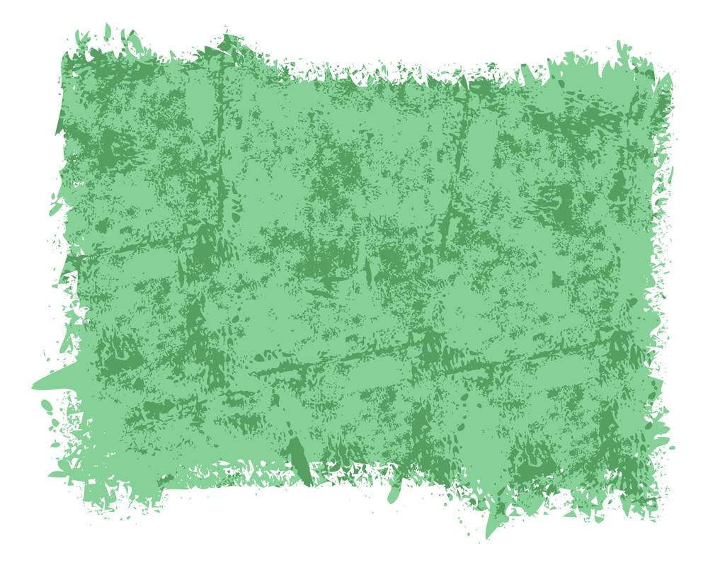 Rusty Texture Banner Vector