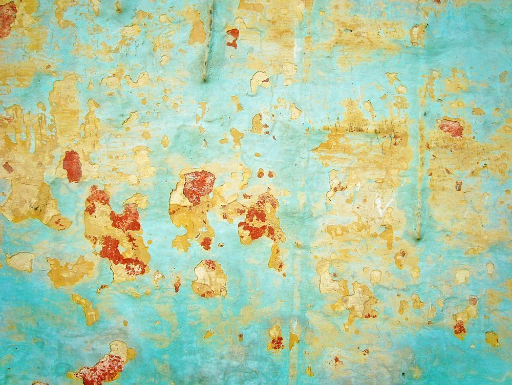 Rusty Texture