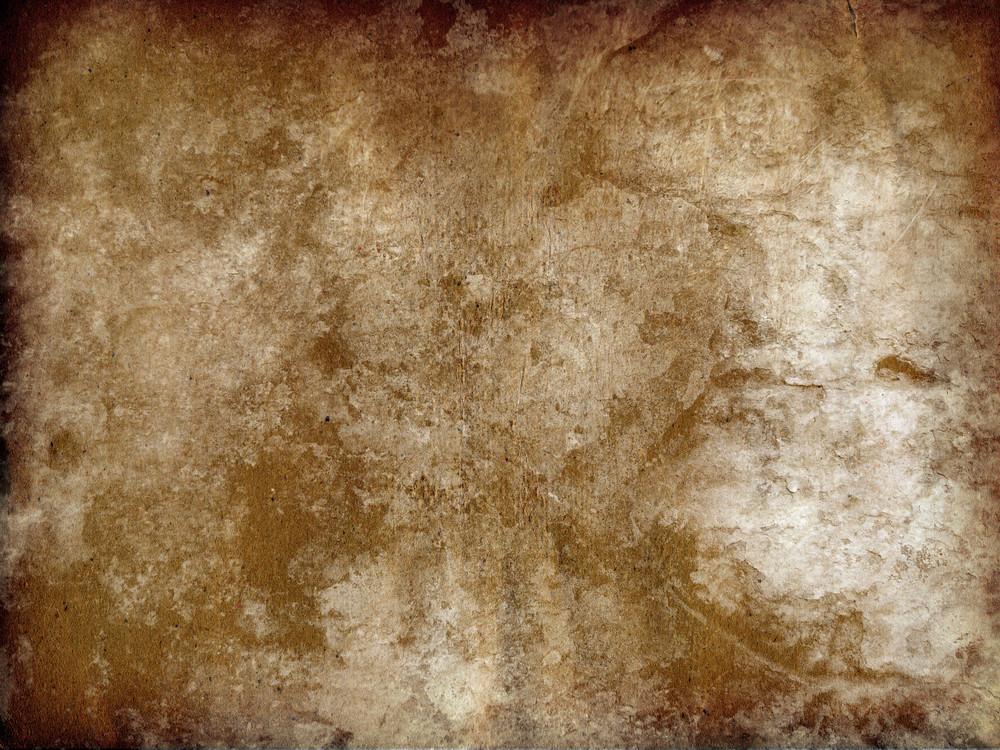 Rusty Wall