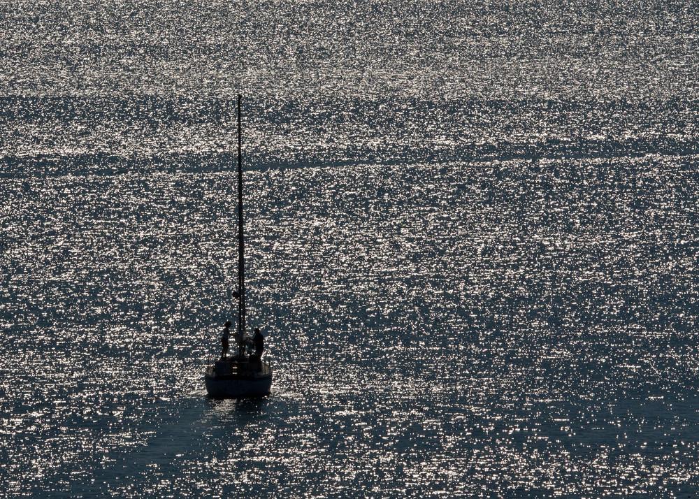 Sailing Scene