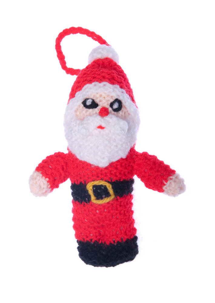 Santa Claus Decoration