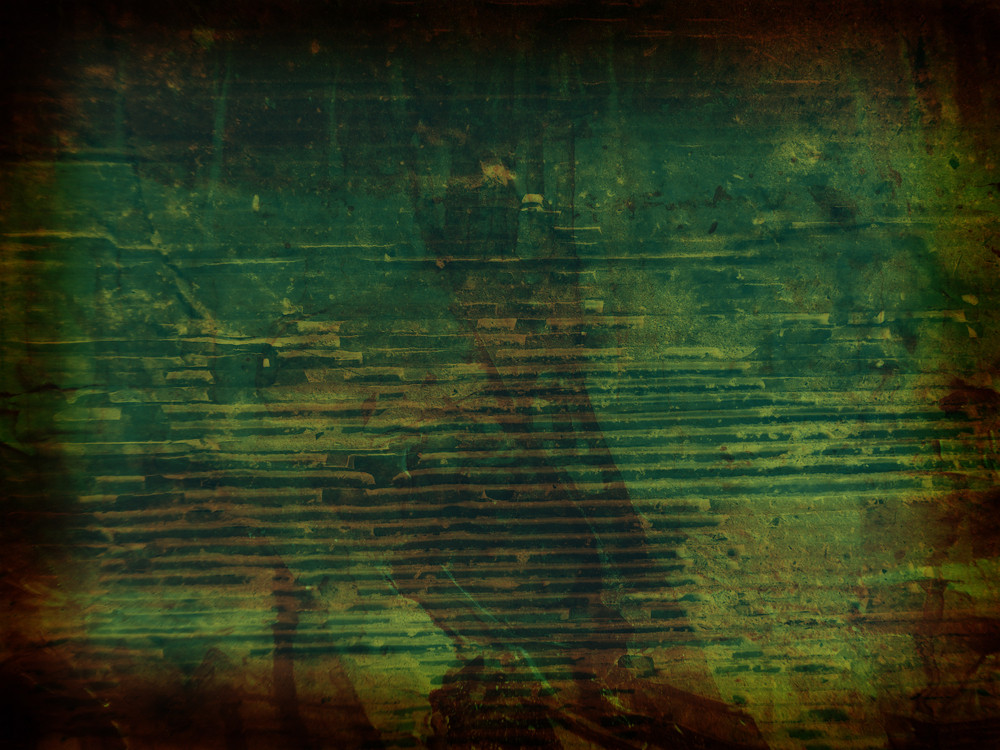 Saturated Texture