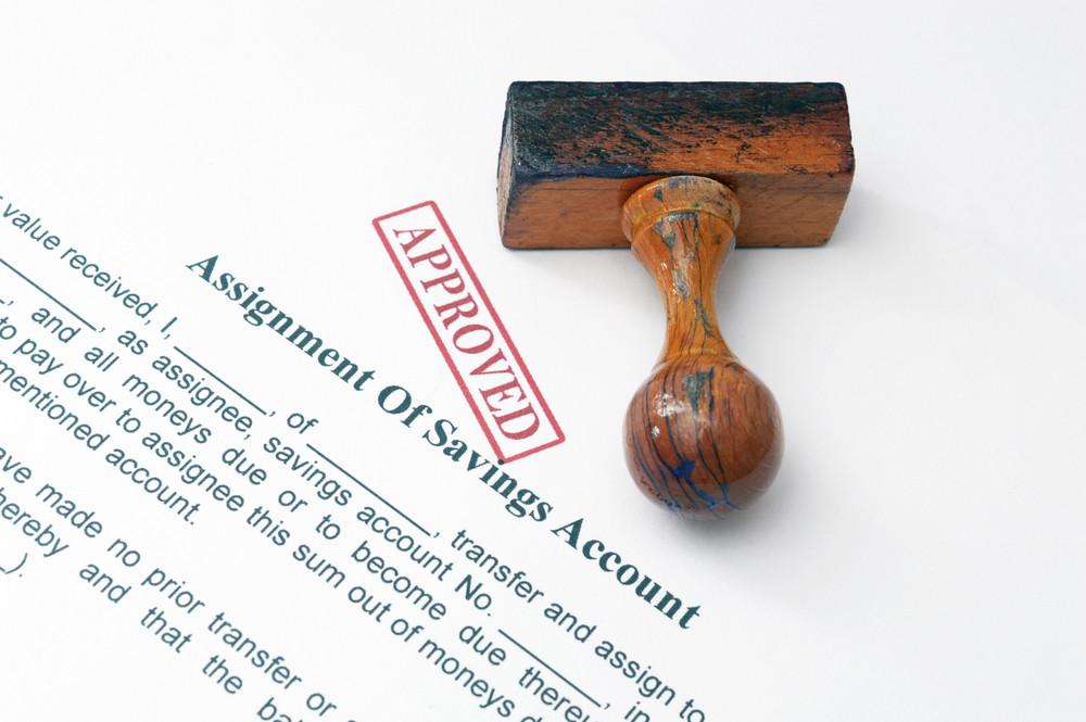 Savings Account Form