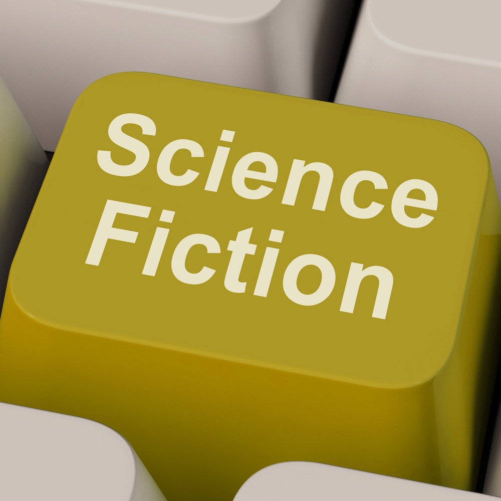 Science Fiction Key Shows Sci Fi Books And Movies