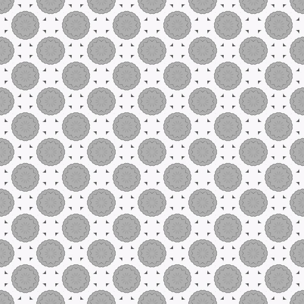 Scrapbook Flora Pattern