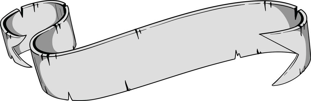 Scroll Vector Element