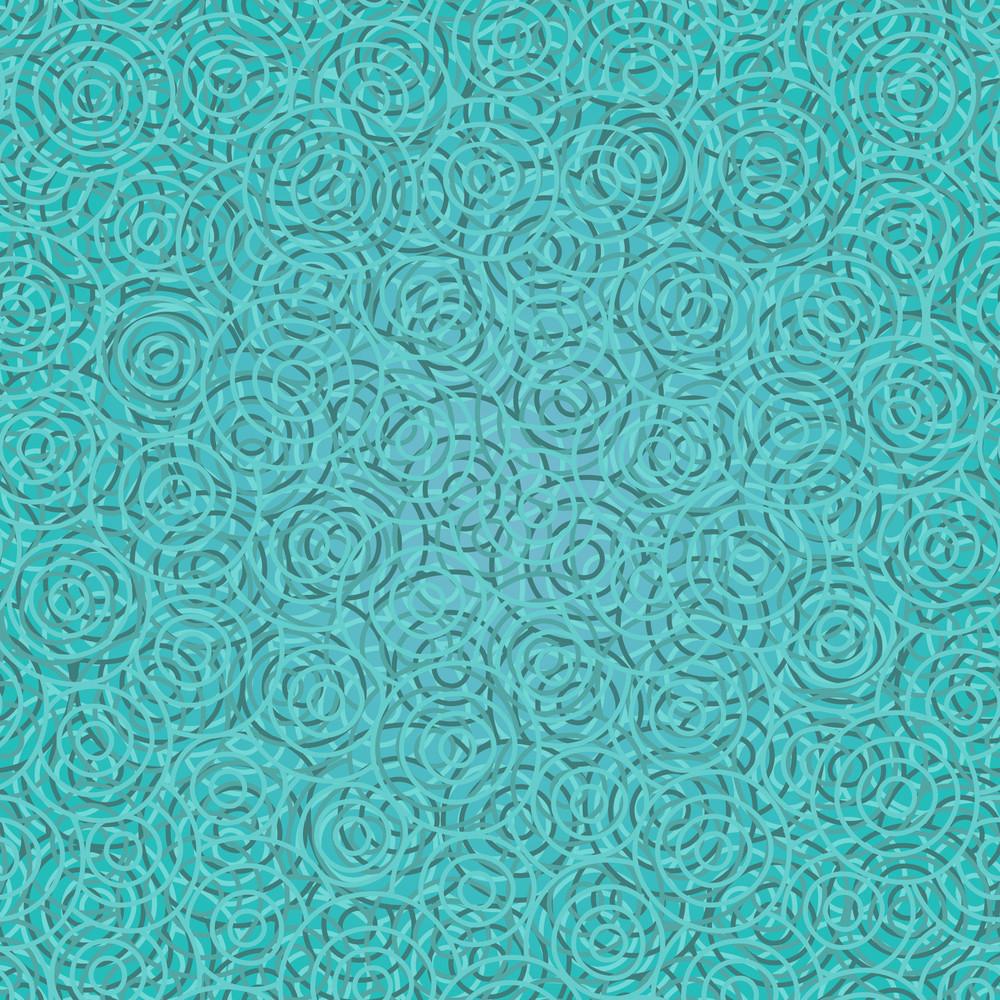 Seamless Circle Background