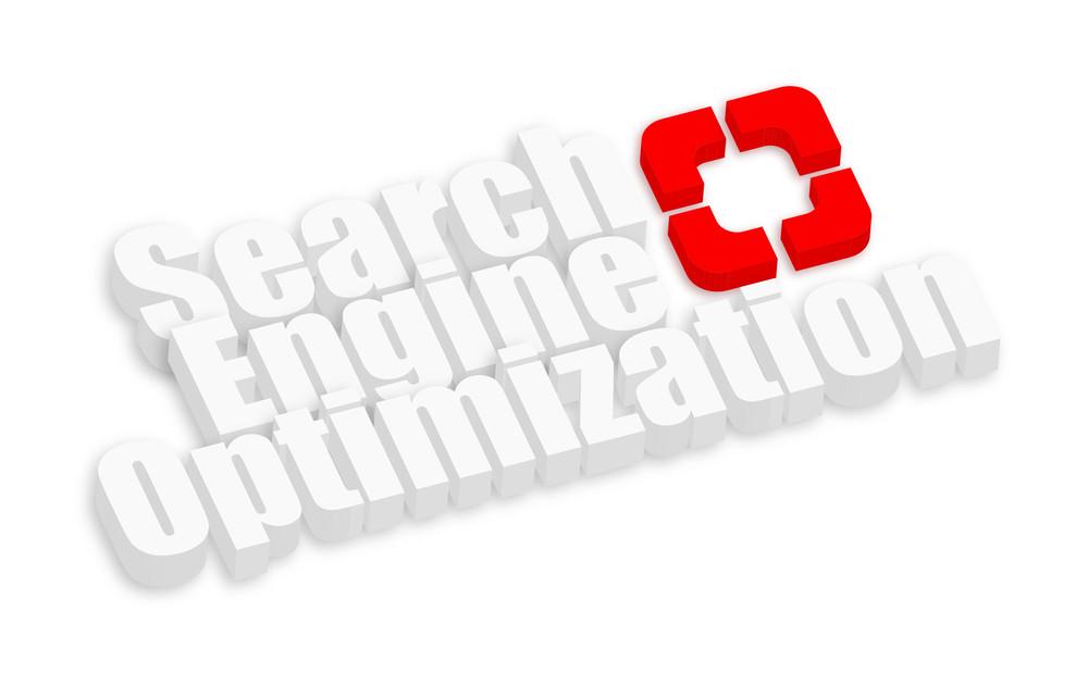 Search Engine Optimization Banner