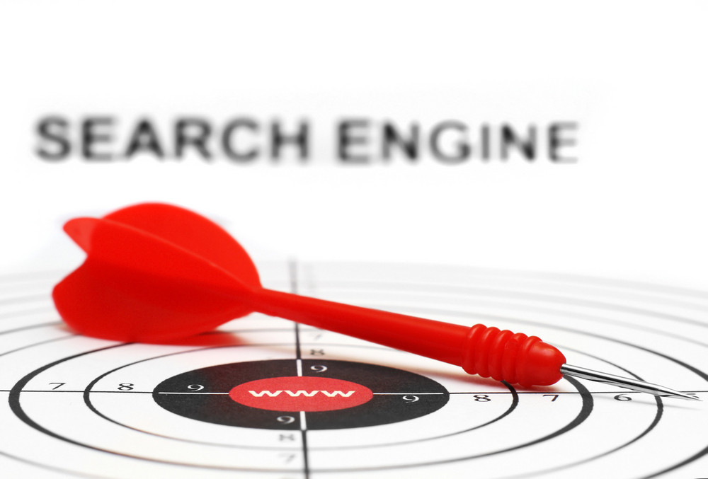 Search Engine Target