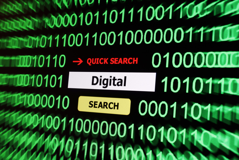 Search For Digital