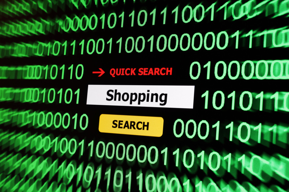 Search For Shopping
