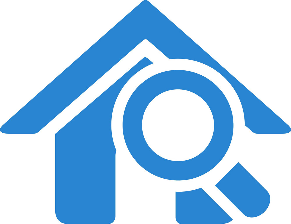 Search Home Simplicity Icon