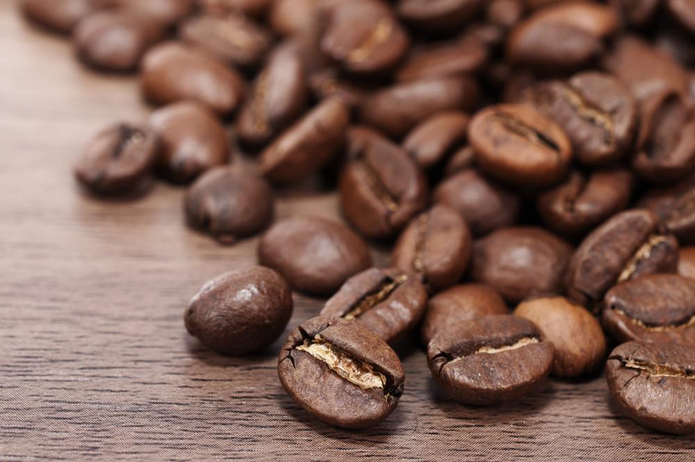 Café selecionadas