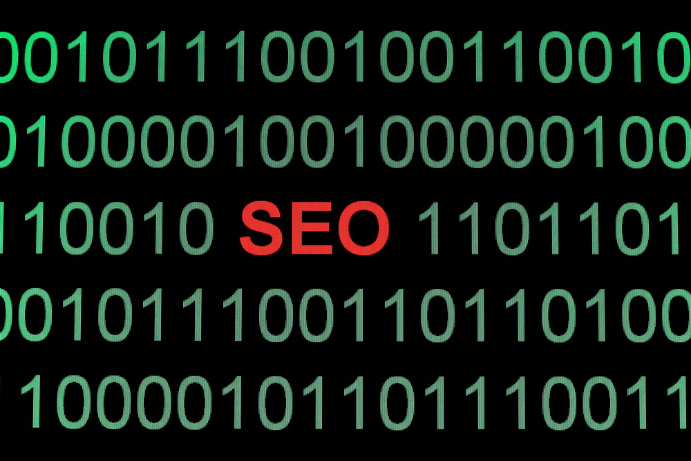Seo On Binary Data