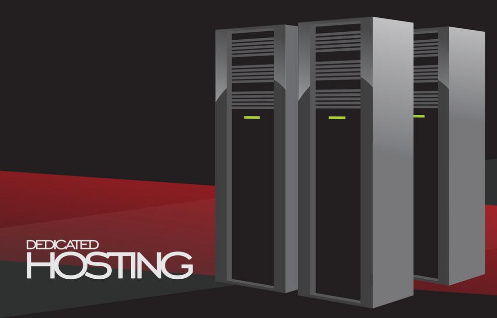 Server Machines