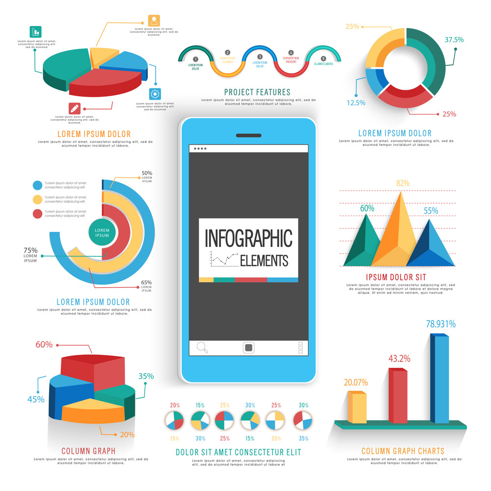 The Top 9 Infographic Template Types - Venngage