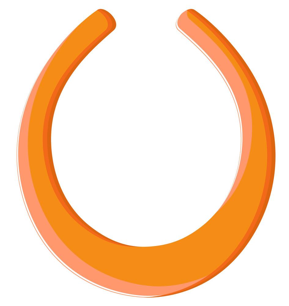 Shape Of Horseshoe Design