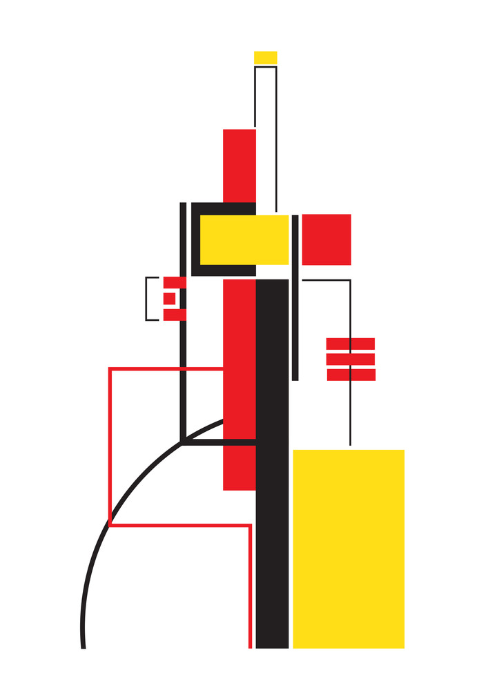 Shapes Of Constructivism