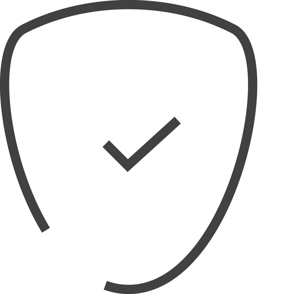 Shied 2 Minimal Icon