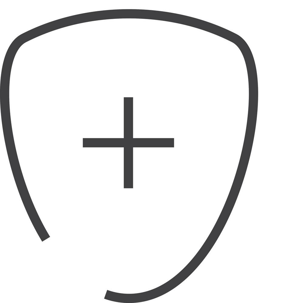 Shied 3 Minimal Icon
