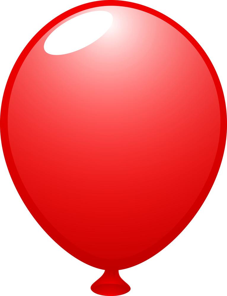 Shiny Balloon