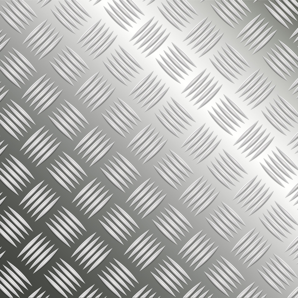 Shiny Metal Background