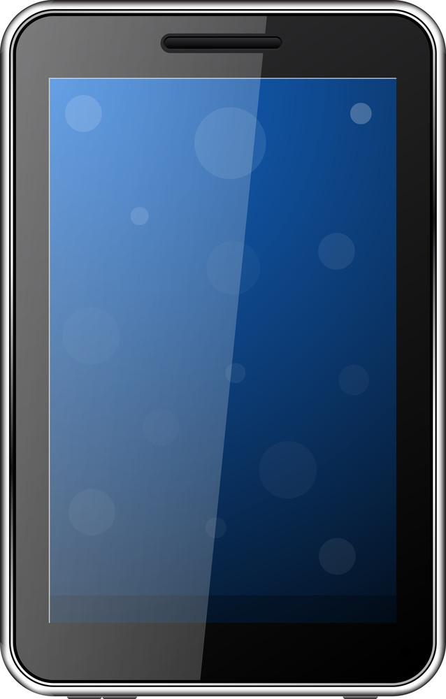 Shiny Tablet