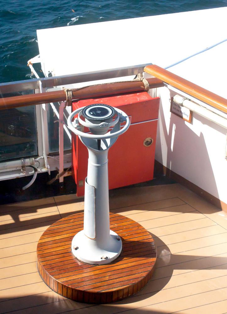 Ship Navigation Equipment