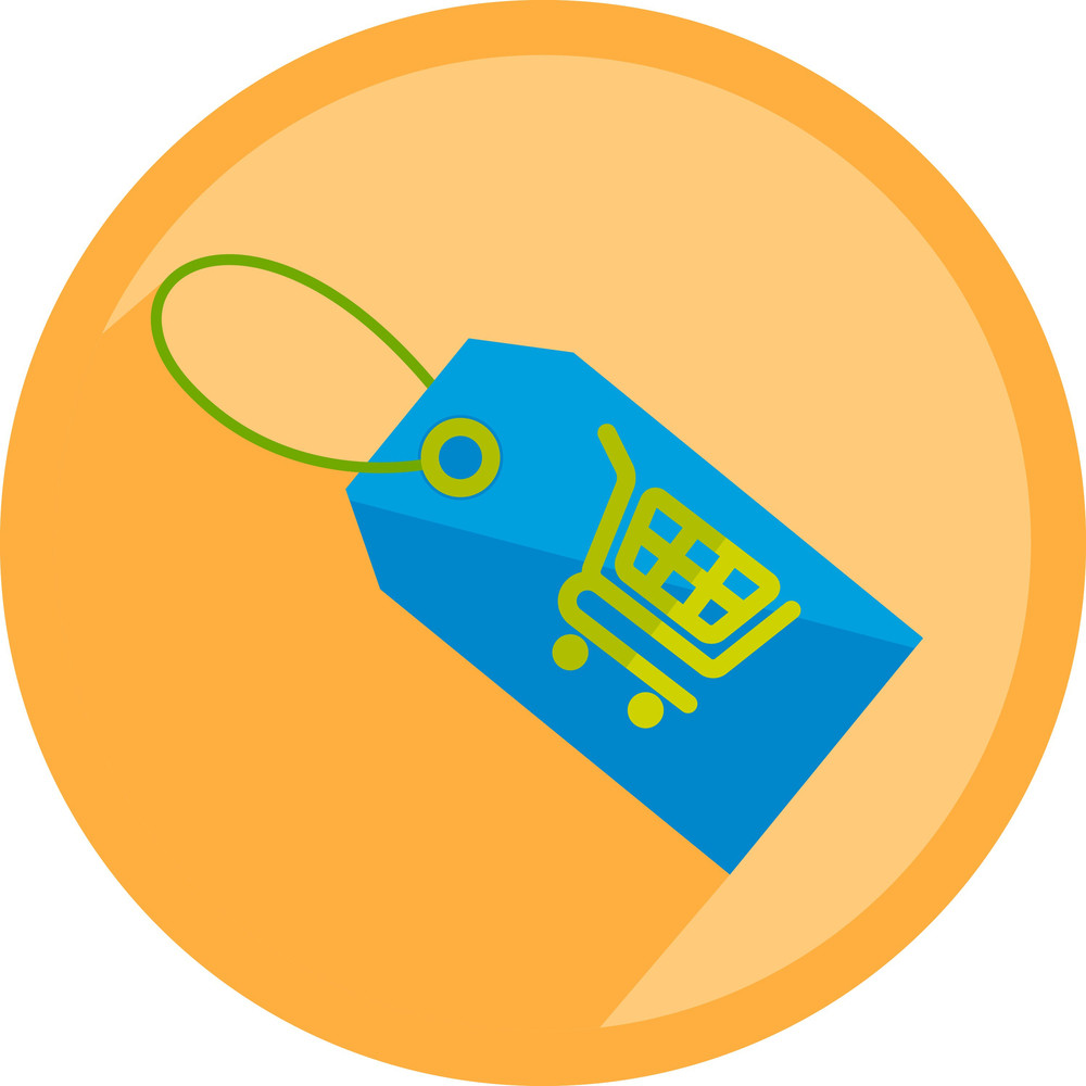 Shopping Tag