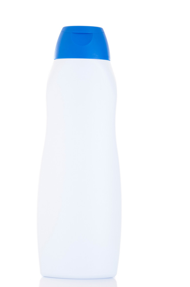 Shower Gel Bottle