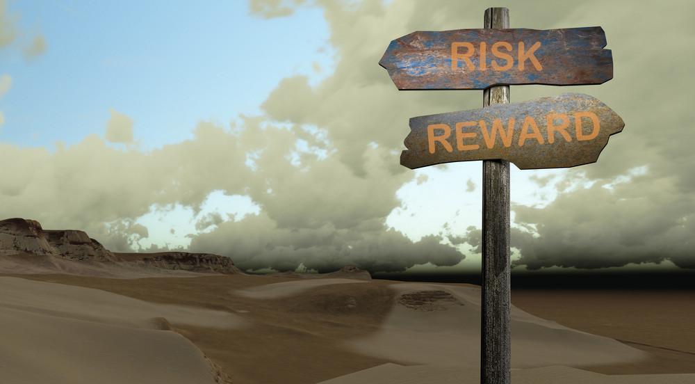 Sign Direction Risk   Reward