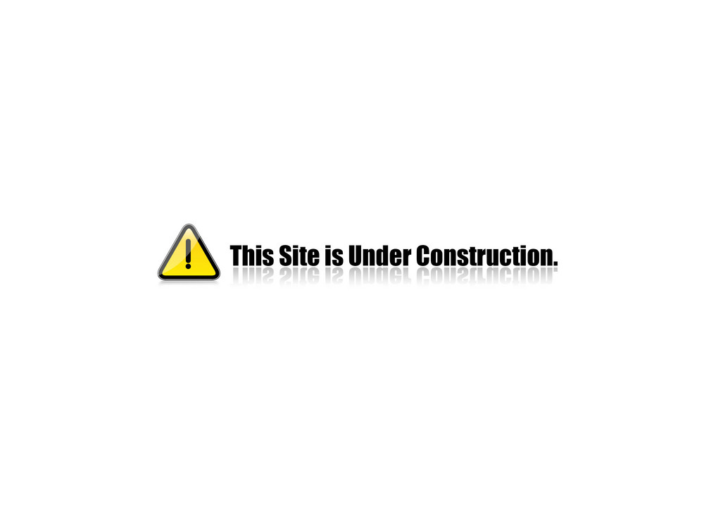 Site In Under Construction