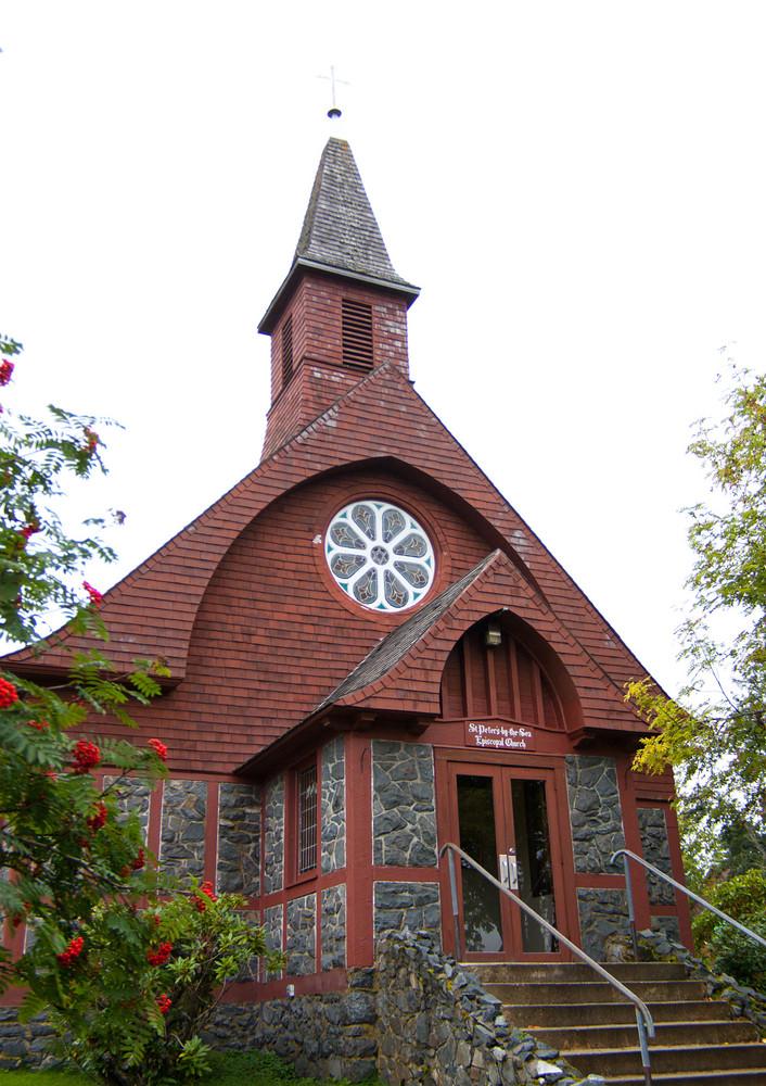Sitka Episcopal Church